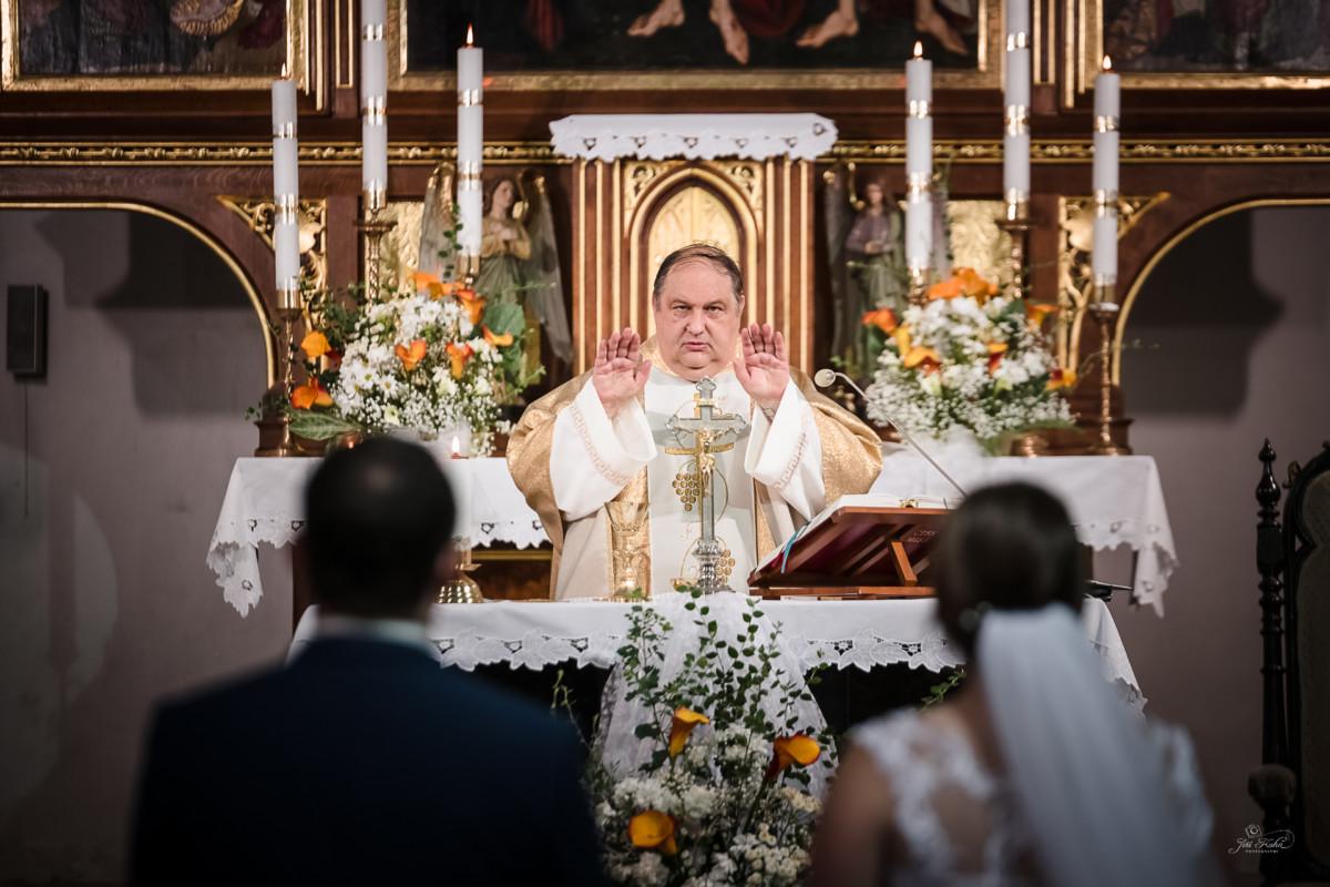 Svatební fotograf Ostrava